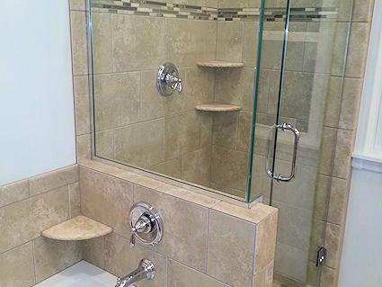 Sayre Builders Jackson Michigan Modular Homes Heckaman Homes New - Bathroom remodeling jackson mi