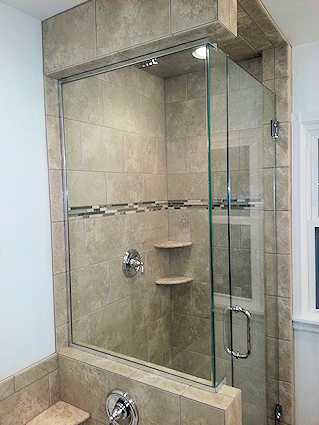 Remodeling Construction Projects Jackson Michigan - Bathroom remodeling jackson mi