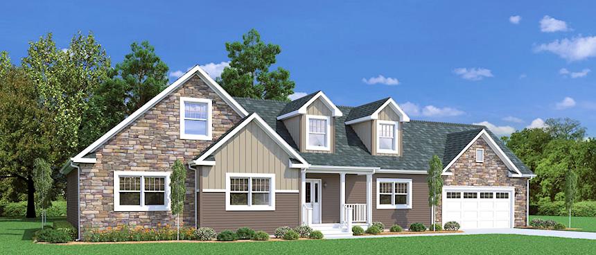 Modular Homes by Heckaman Homes Michigan